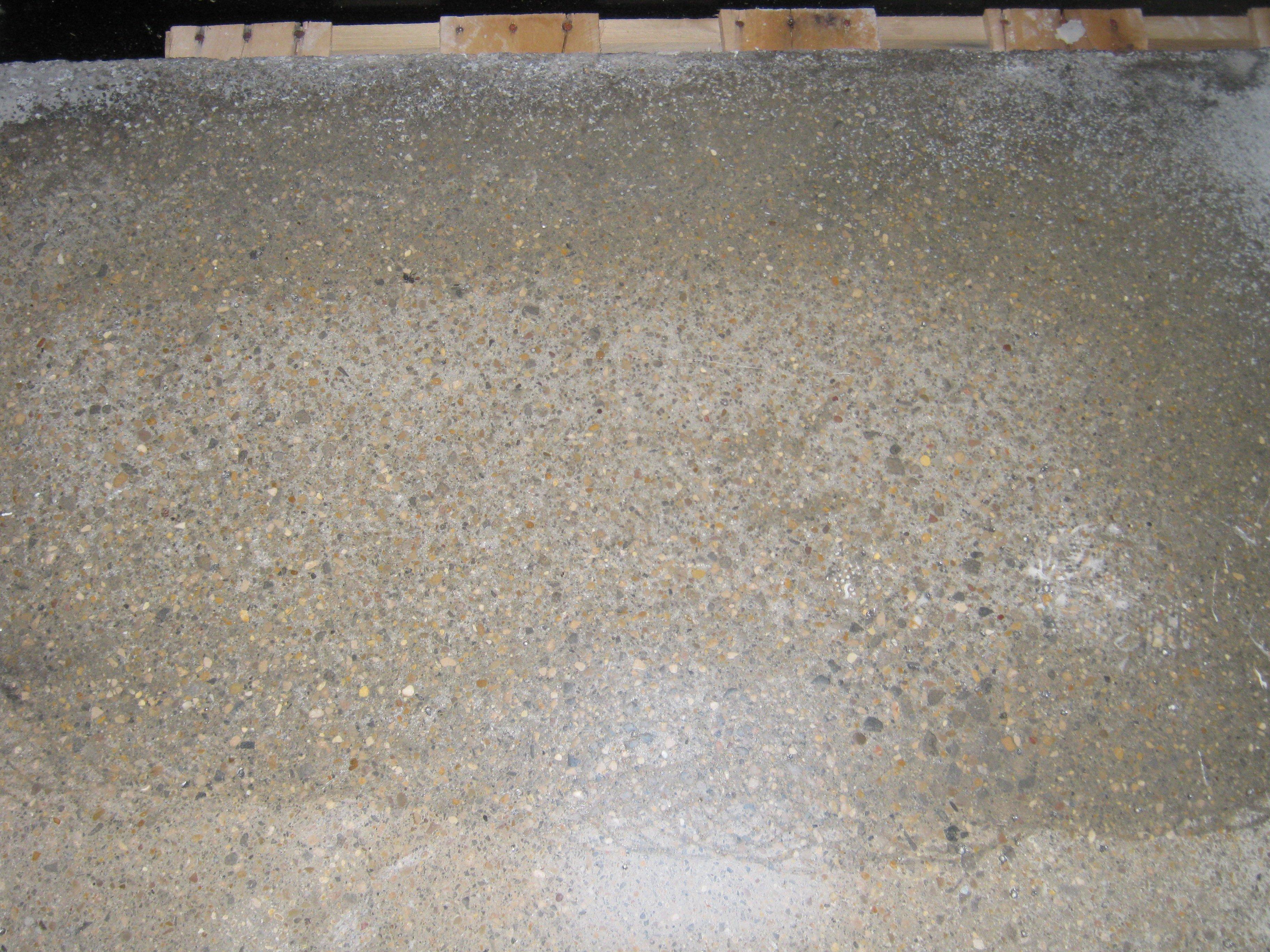 Assez Quiquequoioucommebeton » Que faire d'un sol béton brut? GZ88